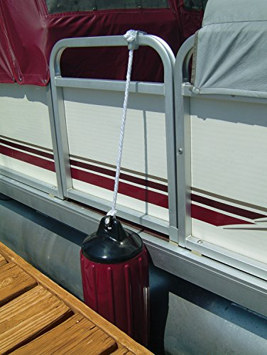 Taylor Made Products 1139, Pontoon Boat Rail Fender Hanger