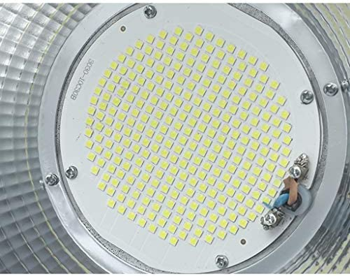 H-XH Foco Proyector LED, grúa de Torre Exterior Lámpara de Seguridad súper Brillante Túnel Luz de proyección a Prueba de Agua Luces de Alta Potencia (Size : 1000W): Amazon.es: Hogar