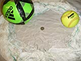 15 X 25 Soccer, Basketball, Softball, Sports, Fish Net, Netting