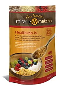 Miracle Matcha 300g Health Mix In