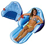 Best Floating Chairs - Solstice Convertible Solo Easy Chair Swimming Pool Float Review