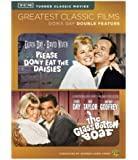Greatest Classic Films: Please Don't Eat the Daisies / The Glass Bottom Boat