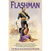 Flashman: Book 1