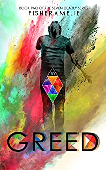 GREED Standalone 2 Seven Deadly ebook product image