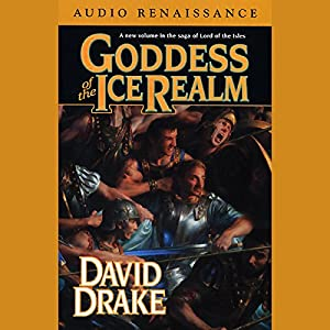 Goddess of the Ice Realm Audiobook
