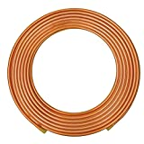 3/8'' Copper Refrigerant Line (35' or 50')