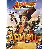 Arthur L'aventurier en Afrique – Édition spéciale CD + DVD