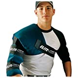 Elite-Kold Adult Shoulder Elbow Ice Wrap for Rotator Cuff Tendonitis Bursitis DK 54