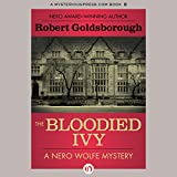 Bargain Audio Book - The Bloodied Ivy