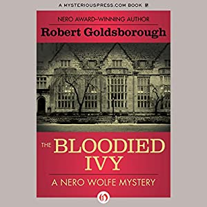 The Bloodied Ivy Audiobook