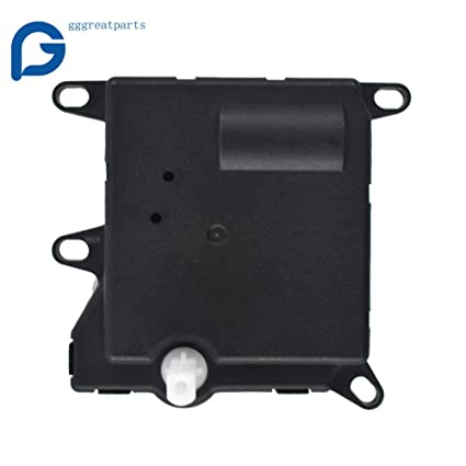 New HVAC Heater Blend Air Door Actuator For Ford Ranger Explorer