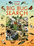 The Big Bug Search (Look/Puzzle/Learn Series) (Great Searches (EDC Paperback))