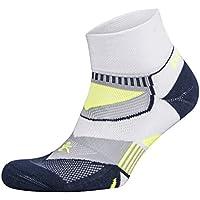 Balega Enduro V-Tech Quarter Socks For Men and Women (1 Pair) (2017 Model)
