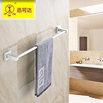 Badezimmer Handtuchhalter Wall Mount Storage Veranstalter
