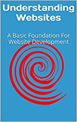This book is written with the intentions to give you a basic understanding on what goes into building a website. This book helps to build a foundation that explains how all the elements come together to create a website.