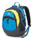 Best High Sierra Backpack For Boys - High Sierra Fat Boy Backpack, Pool/Mercury/Sunburst Review