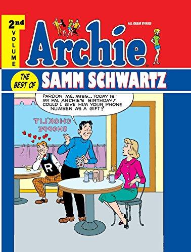 Price comparison product image Archie: The Best of Samm Schwartz Volume 2