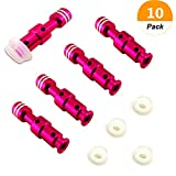 Sakolla Set of 10 Universal Replacement Floater and Sealer for...