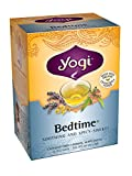 Yogi Teas Bedtime, 16 Count (Pack of 6)