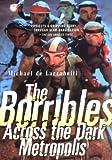 The Borribles: Across the Dark Metropolis