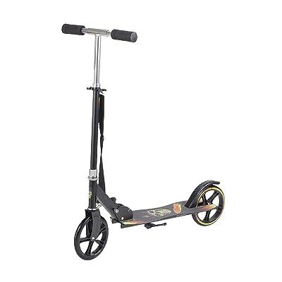 Scooter Roller Rouleau enfants pour trottinette City 205d
