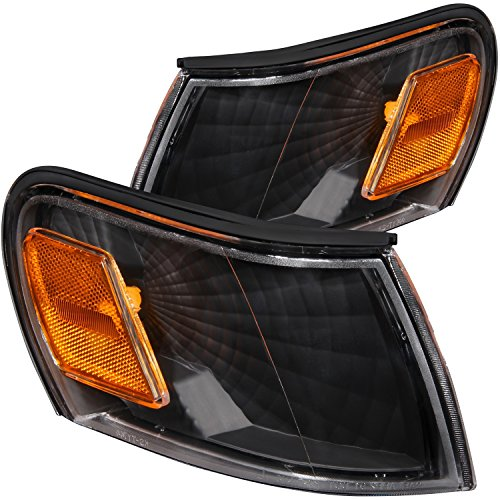 (AnzoUSA 521036 Corner Light for Toyota Corolla - (Sold in Pairs))