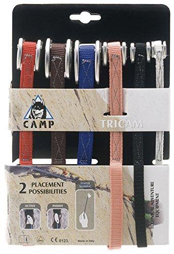 Tricams Camp - 3