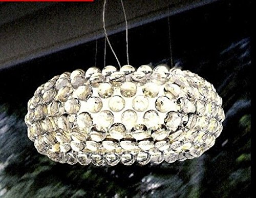 Plafoniera Foscarini : Camera da letto moderno 35 50 65cm foscarini caboche lampada a sfera