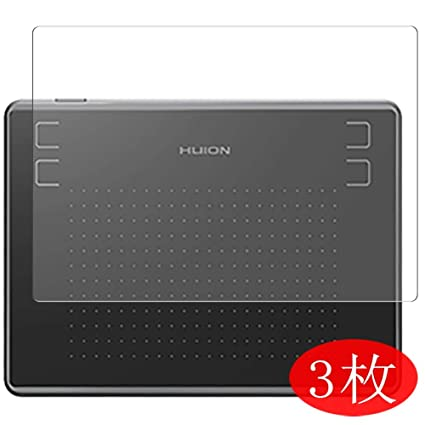 Amazon com: 【3 Pack】 Synvy Screen Protector for HUION