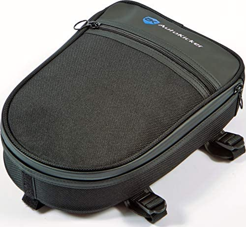 Autokicker Essential-Kollektion Mini Heck-/Sitztasche für Motorräder