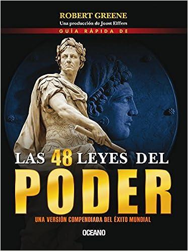 Guia Rapida De Las 48 Leyes Del Poder por Robert Greene epub