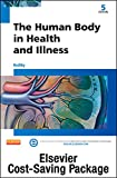 The Human Body in Health and Illness - Text and Elsevier Adaptive Learning Package, Herlihy, Barbara, 0323289029