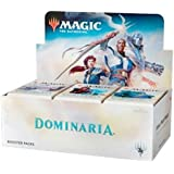 Wizards Of The Coast Magic - The Gathering - Dominaria Display 36 Booster deutsch