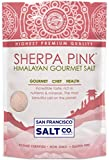Gourmet Food : Sherpa Pink Himalayan Salt, 2lbs Extra-Fine Grain