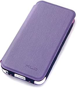 Kalaideng Charming II Series Case Cover for the Apple iPhone 5 5s (Purple)