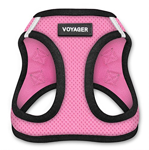 BPS Voyager Weather Step Harness product image
