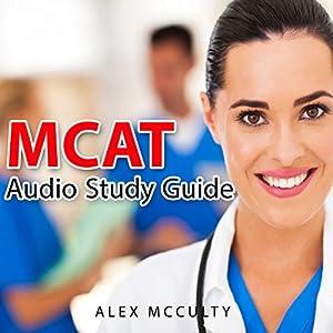 MCAT Audio Study Guide Audiobook