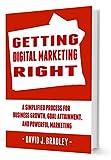 Bargain eBook - Getting Digital Marketing Right