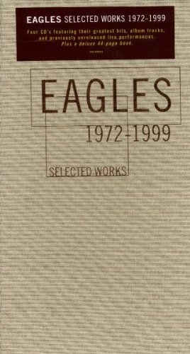 Selected Works: 1972-1999