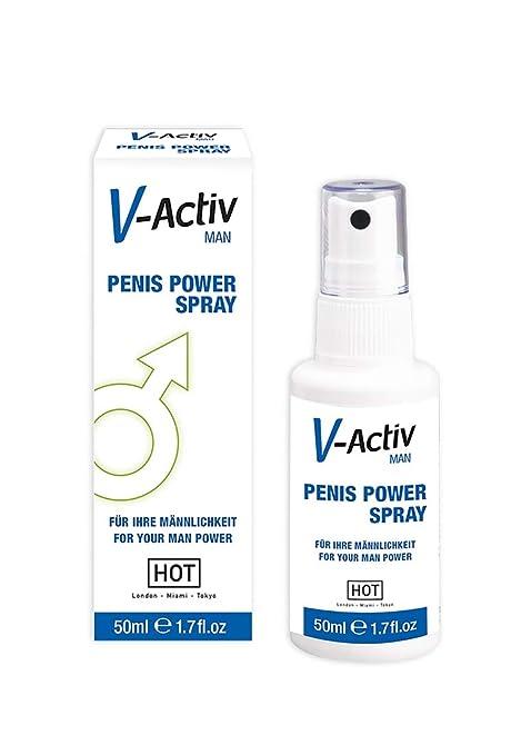 spray che potenza l erezione