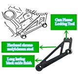 iFJF 303-1046 Cam Phaser Locking Tool for Ford