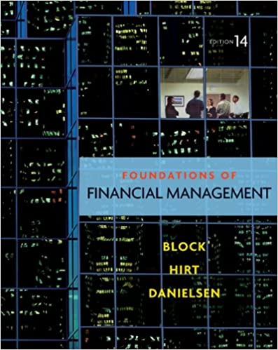 Foundations of financial management 14th edition stanley block foundations of financial management 14th edition 14th edition fandeluxe Image collections