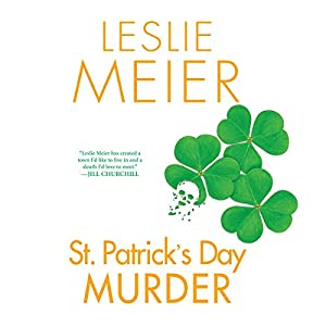 St. Patrick's Day Murder Audiobook