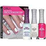 Orly - Frech Manicure - Neon Fx