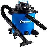 Vacmaster 12 Gal. Wet/Dry Vacuum