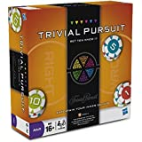 Trivial Pursuit Bet You Know It