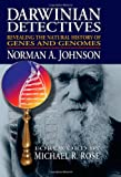 Darwinian Detectives, Norman A. Johnson, 0195306759