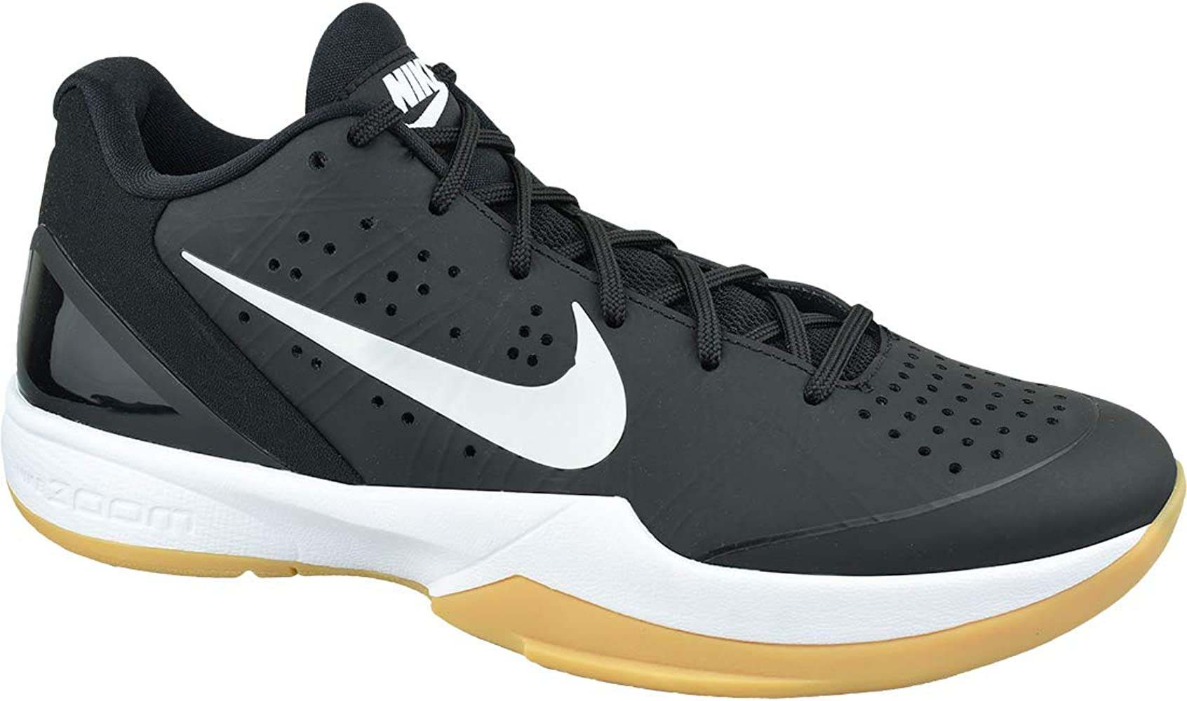 Nike Air Zoom shoes black HyperAttack