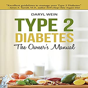 Type 2 Diabetes Audiobook