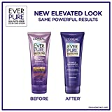 L'Oreal Paris EverPure Brass Toning Purple Shampoo